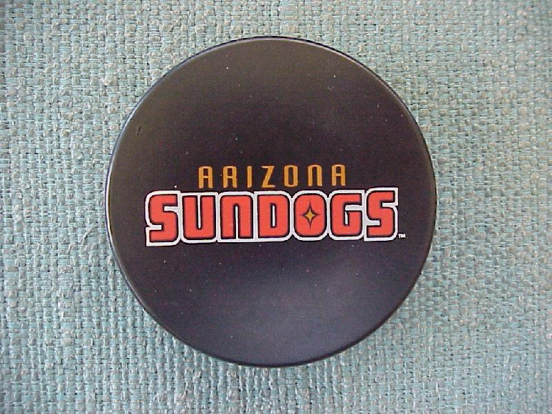 Arizona Sundogs