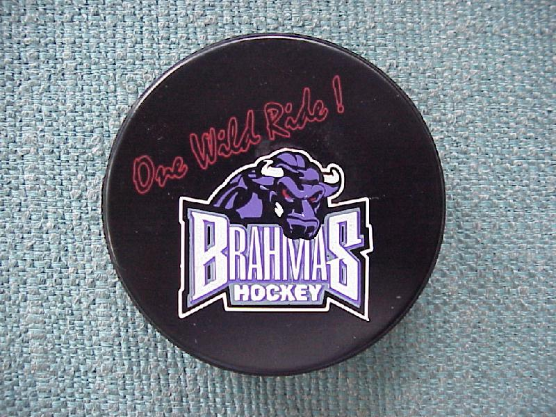 Fort Worth Brahmas