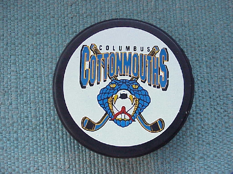 Columbus Cottommouths