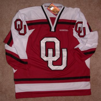 95.00 NEW w tags. Item 6000. OU Hockey 167d54ee200